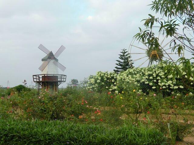địa điểm đi chơi ở Hà Nội