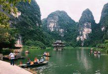 địa điểm du lịch gần Hà Nội mùa hè