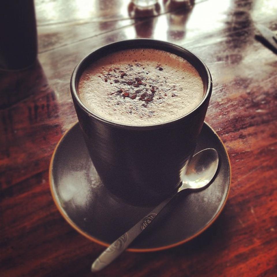 quán cafe mở qua đêm ở Hà Nội