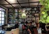 quán cafe làm việc Hà Nội