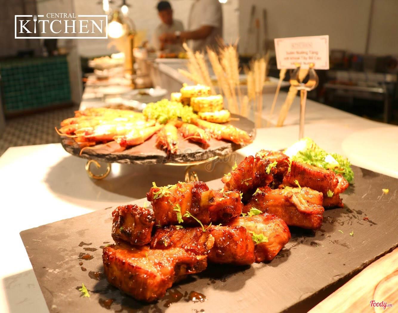 nhà hàng ở quận Ba Đình Hà Nội