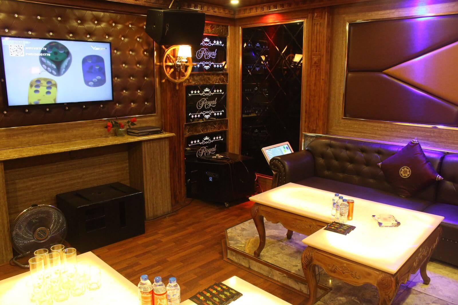 Quán Karaoke Giá Sinh Viên Ở Hà Nội