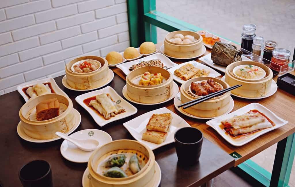 nhà hàng Trung Quốc ở Hà Nội