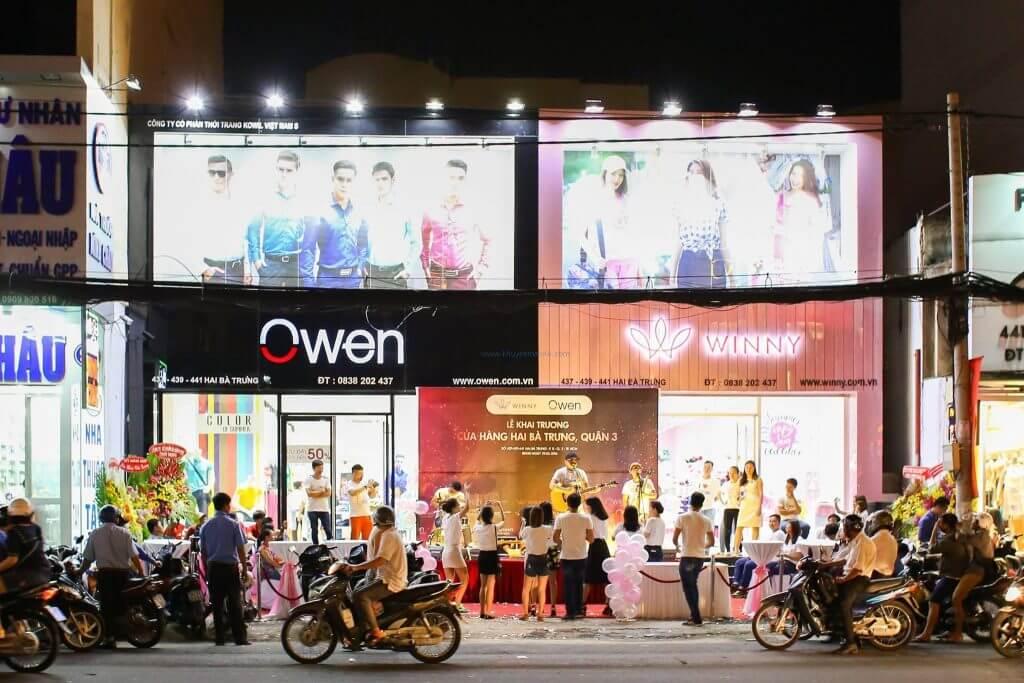 Shop Bán Quần Âu Nam Đẹp Ở Hà Nội