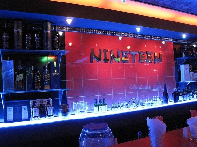 bar hà nội nổi tiếng nhất
