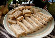 địa chỉ bán bánh chè lam hà nội