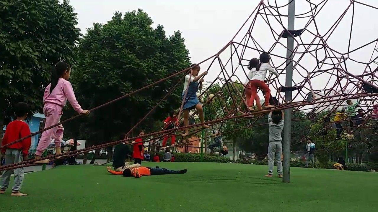 công viên miễn phí ở hà nội
