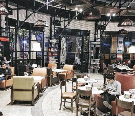 quán cafe học nhóm hà nội
