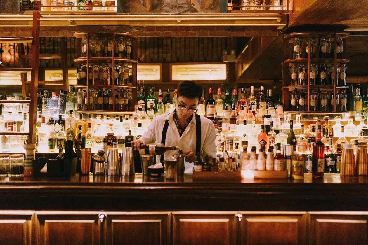 Không Thể Bỏ Lỡ Top 12 Quán Pub Ở Hà Nội Khuấy Động Giới Trẻ