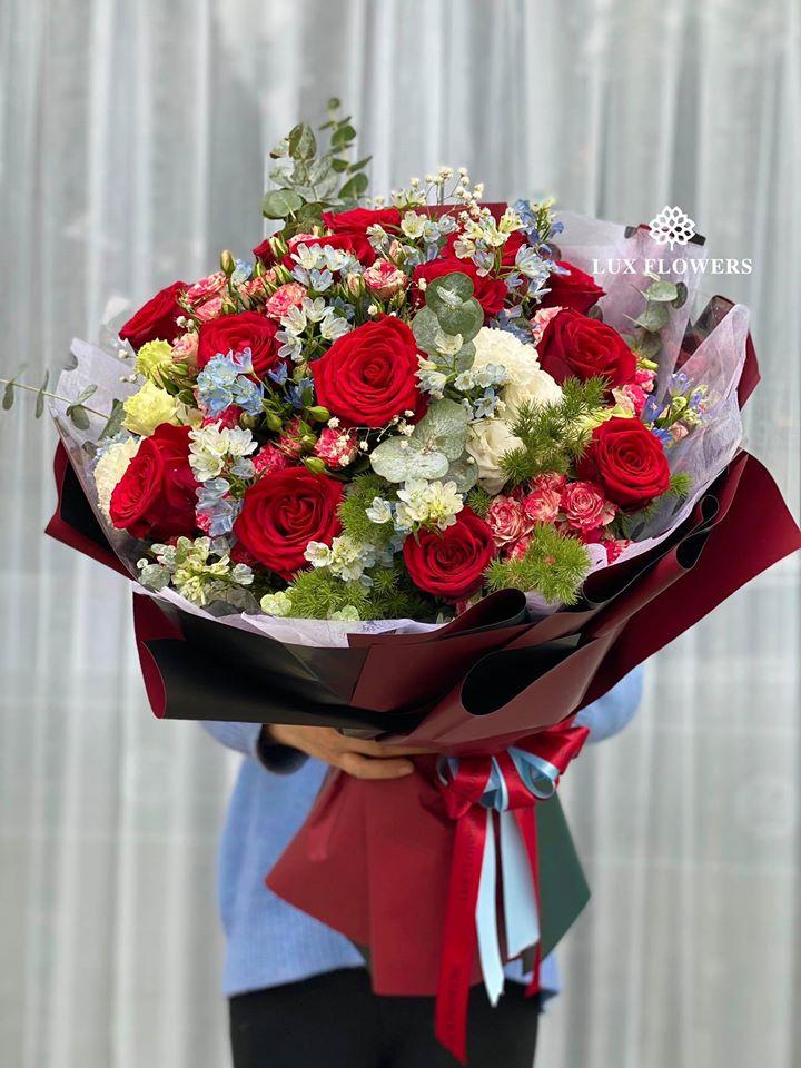 hoa tươi LUX