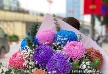 hoa tươi Nét Việt