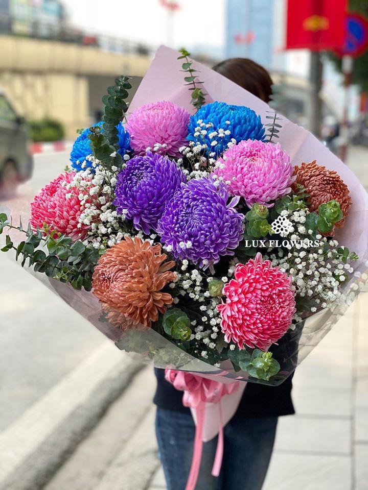 hoa tươi nhập