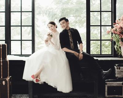Dịch vụ cho thuê áo cưới Hà Nội