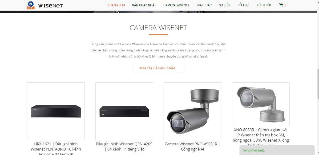 Lắp Đặt Camera Hà Nội