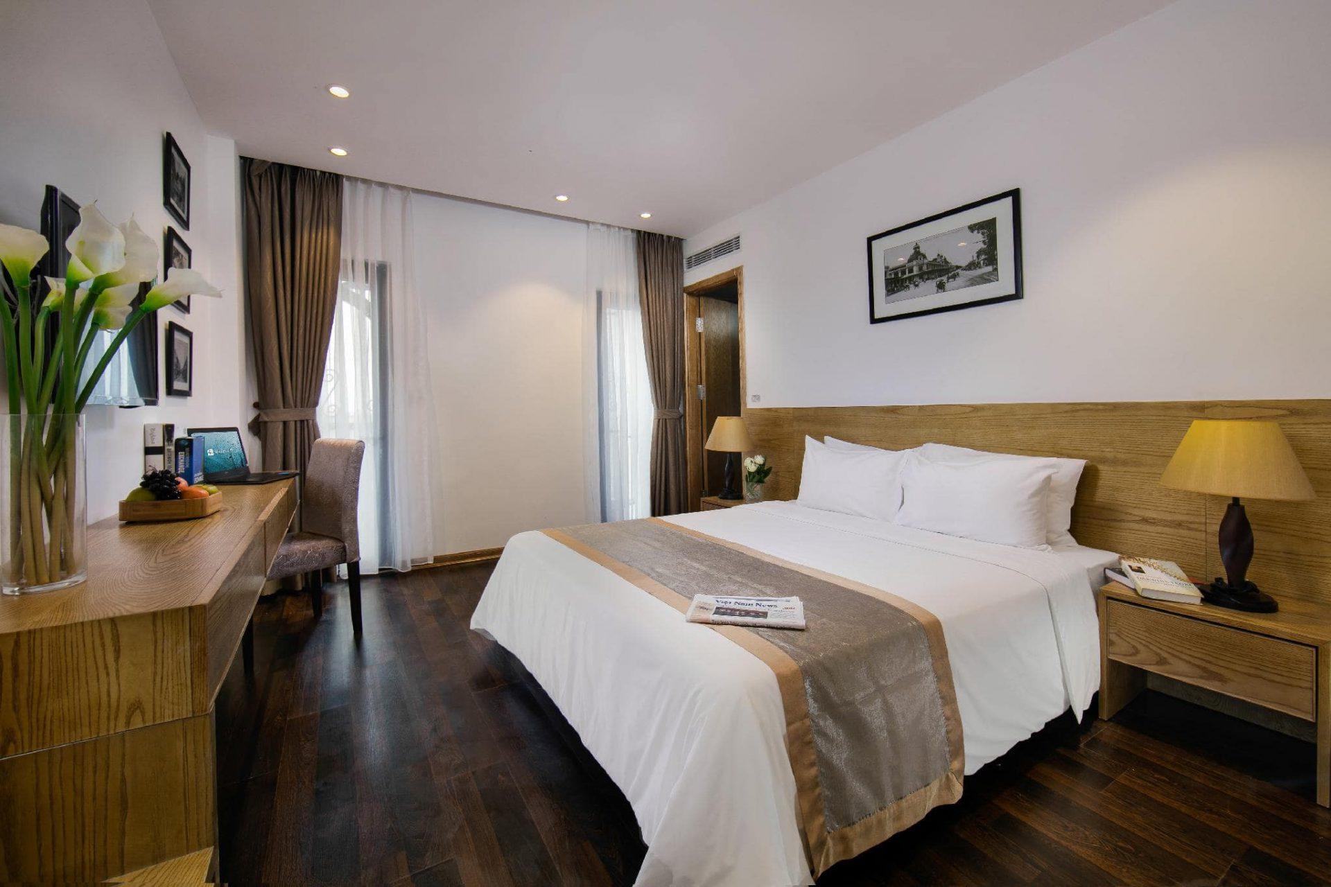 Khách sạn Hà Nội Hoàn Kiếm