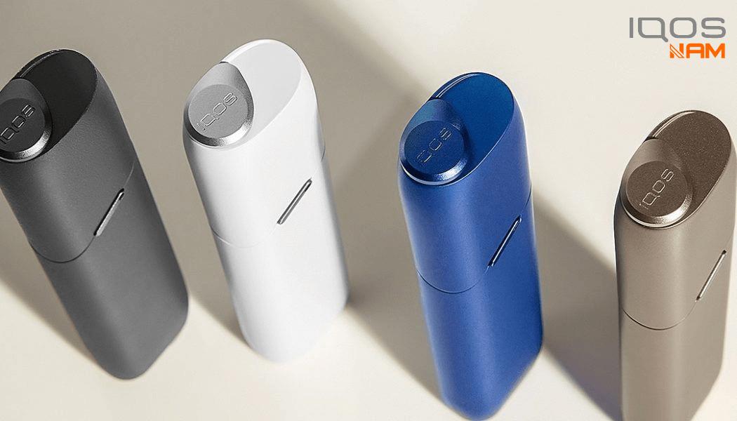 Thuốc lá điện tử IQOS 3 Multi Nhật New