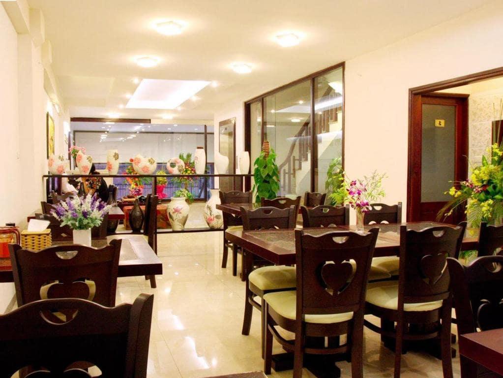 khách sạn 3 sao quận ba đình hà nội