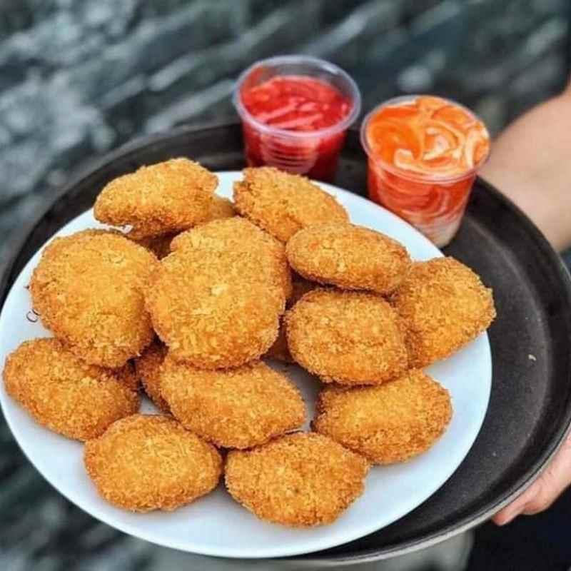 5 món ăn vặt khi đến hà nội