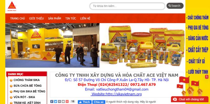 ACE Hà Nội