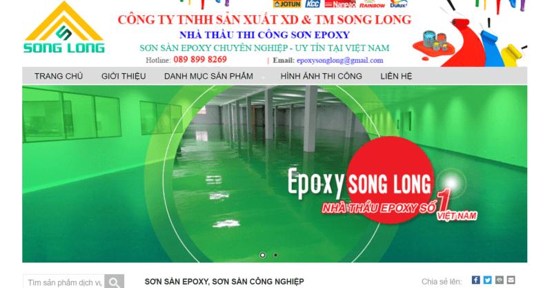 Song Long Hà Nội