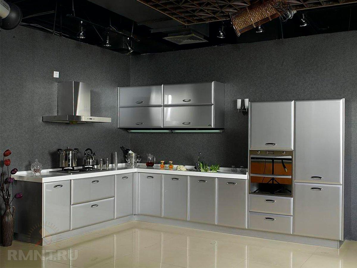 Cửa hàng tủ bếp Hà Nội