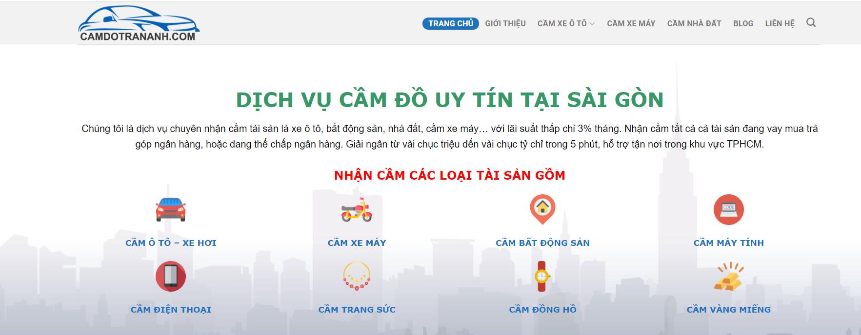 Trần Anh Hà Nội