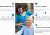 Dịch vụ chăm sóc người già Hà Nội