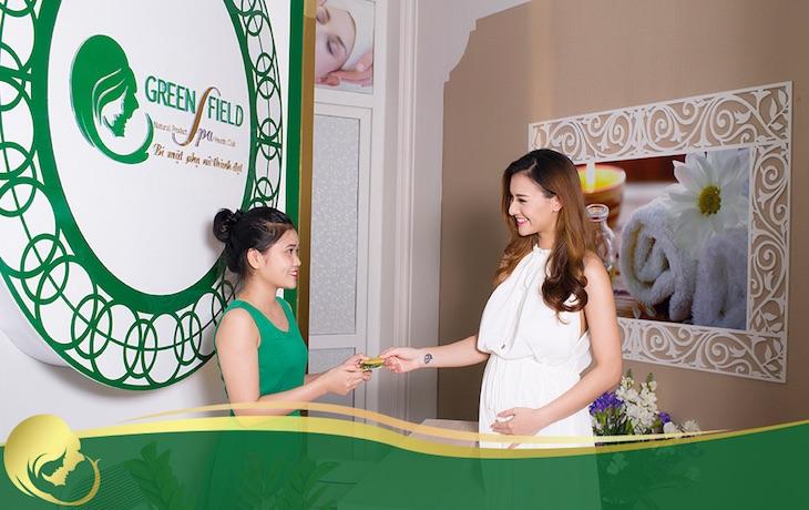 Green Field Spa Hà Nội