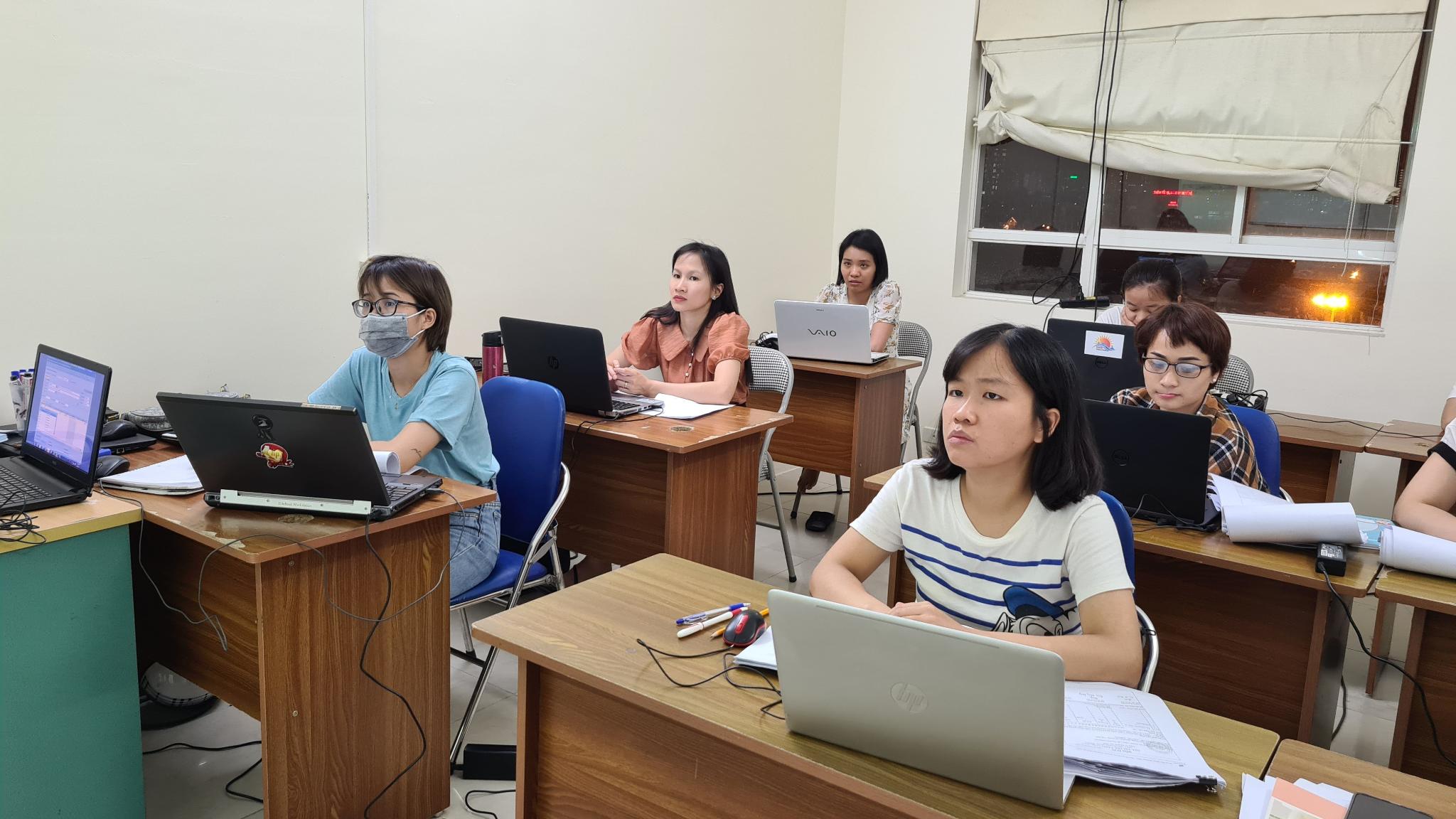 Công Ty TNHH Tư Vấn Giải Pháp Kế Toán Việt Nam