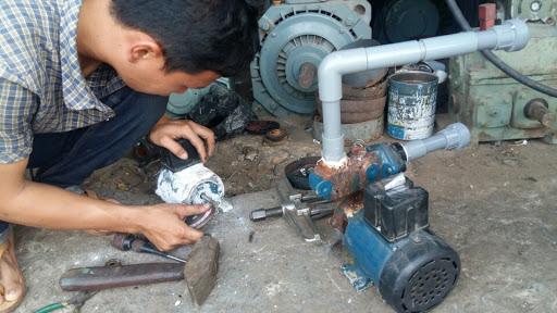 Sửa Máy Bơm Nước Tại Các Quận Hà Nội Uy Tín