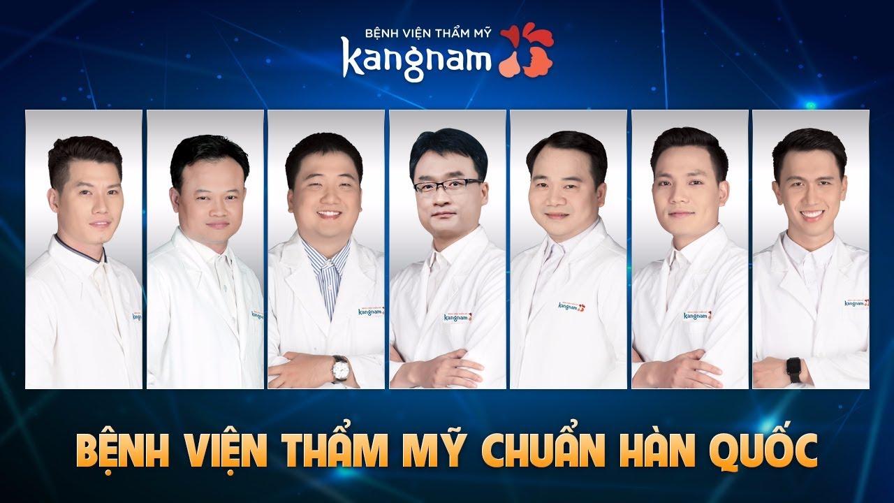 Kangnam Hà Nội