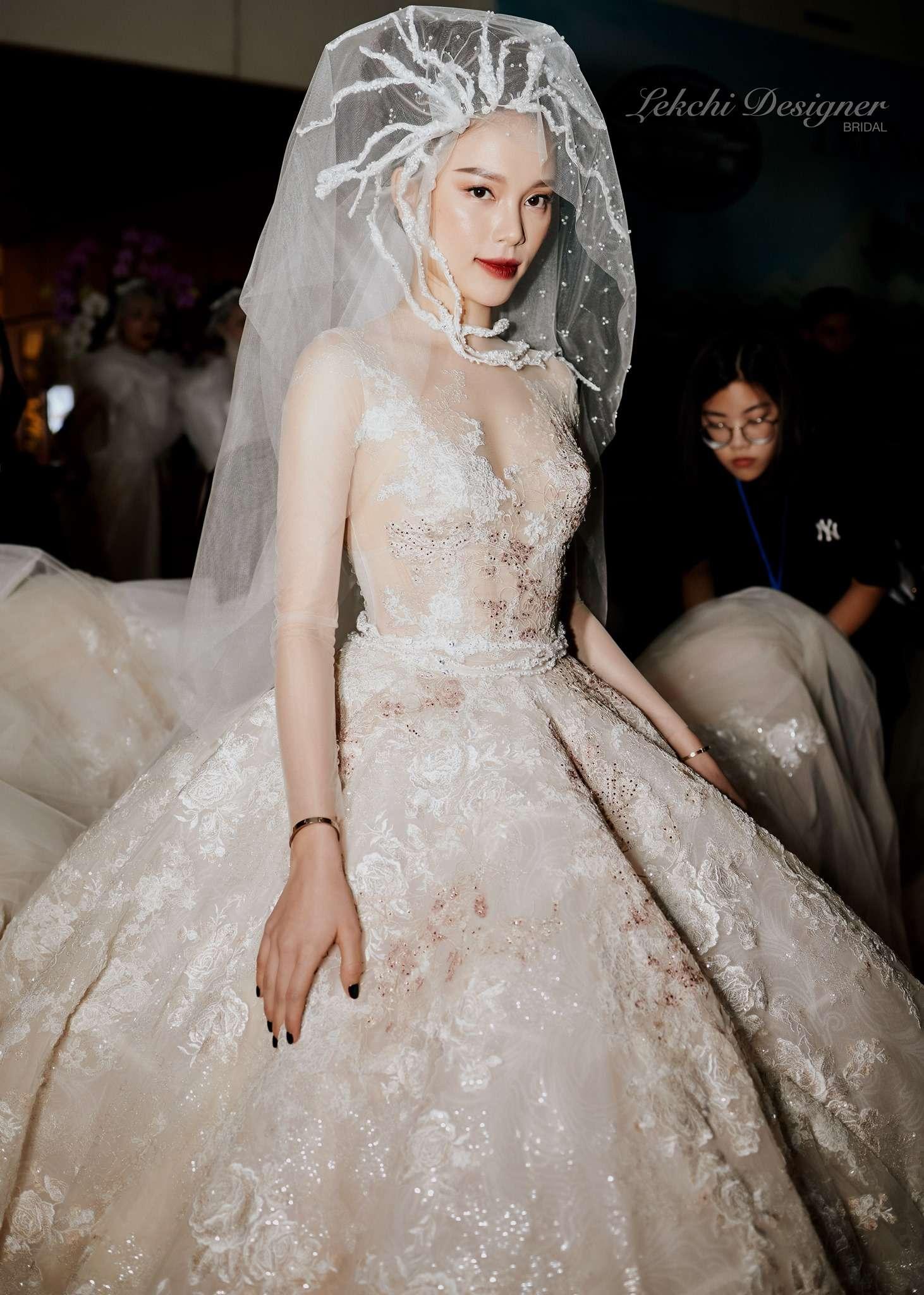 Lek Chi Bridal hà Nội