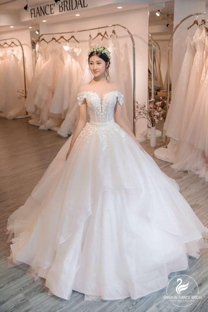 Fiance Bridal Hà Nội