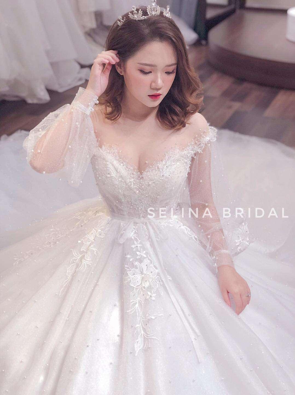 Selina Bridal Hà Nội