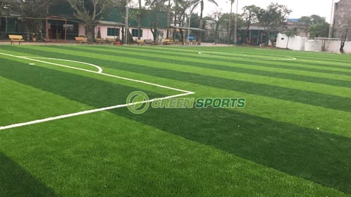 Green Sports