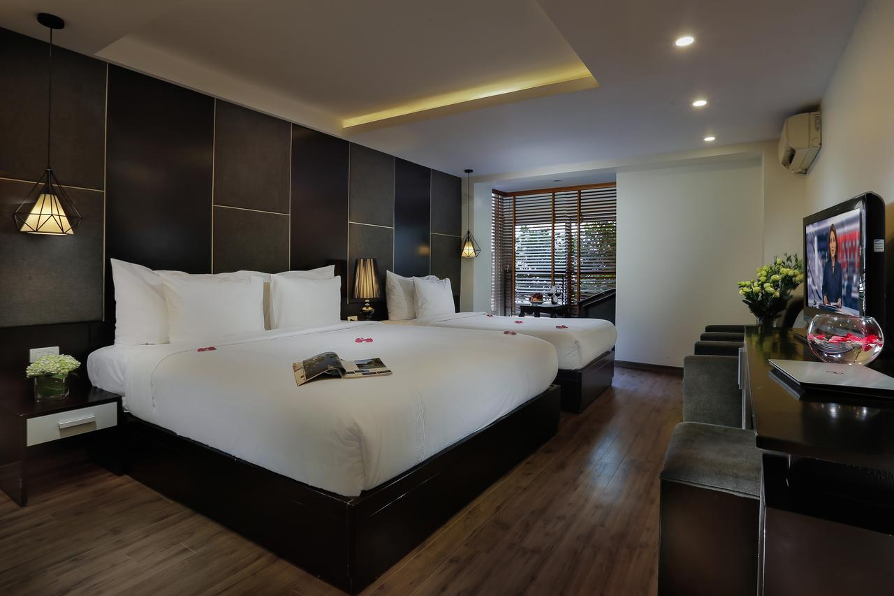 khách sạn 3 sao quận Hoàn Kiếm Hà Nội
