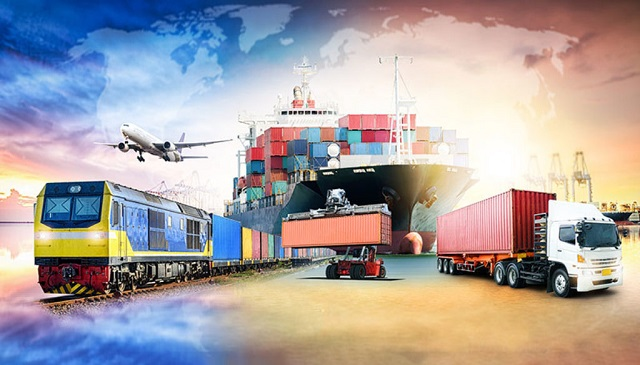 công ty logistics Hà Nội