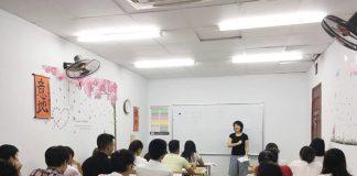 trung tâm tiếng Nhật Hà Nội