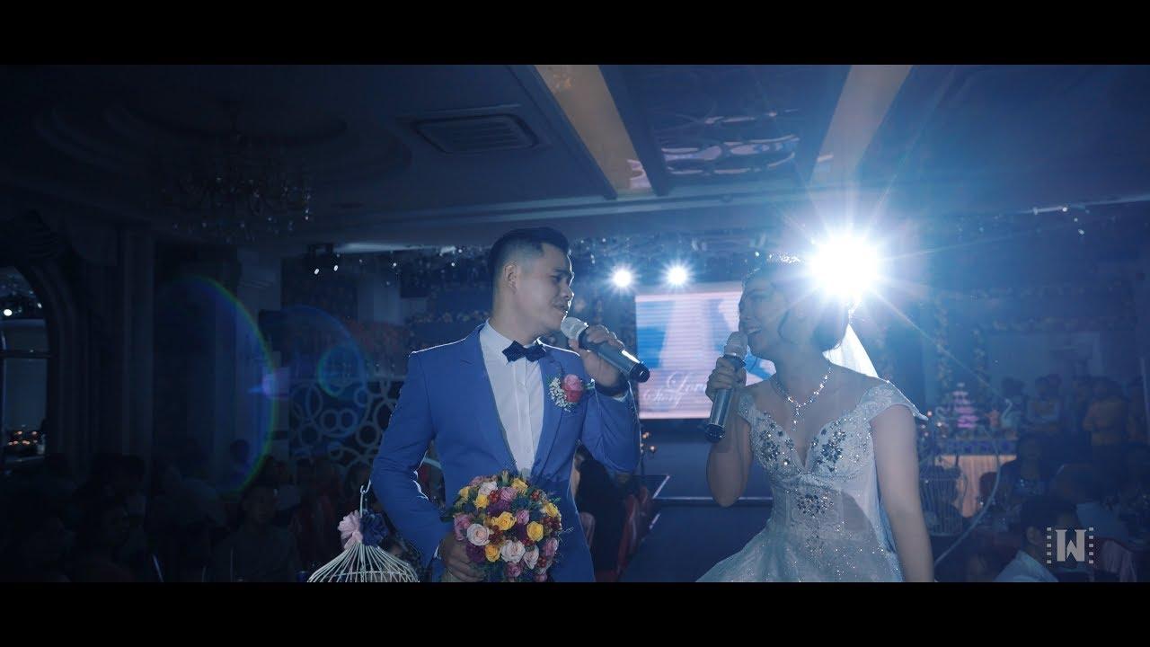 bài hát song ca đám cưới