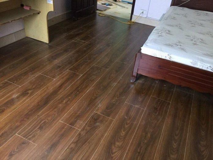 báo giá sàn gỗ công nghiệp giá rẻ