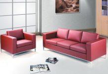 Sofa văn phòng đẹp
