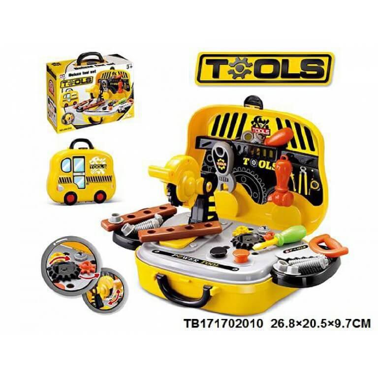 Dụng cụ sửa chữa đồ chơi