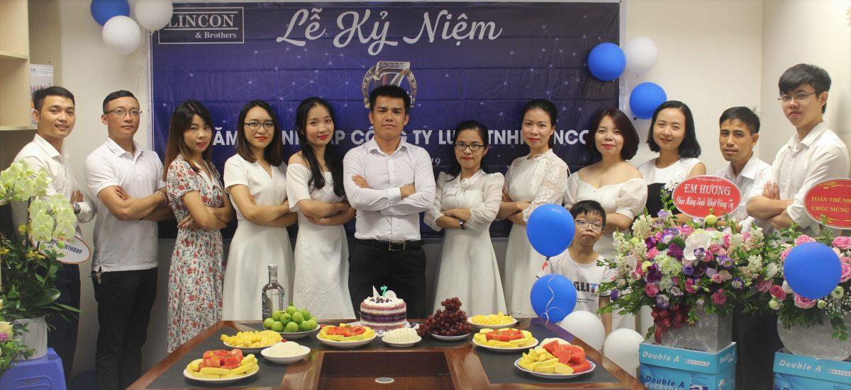 Lincon Hà Nội