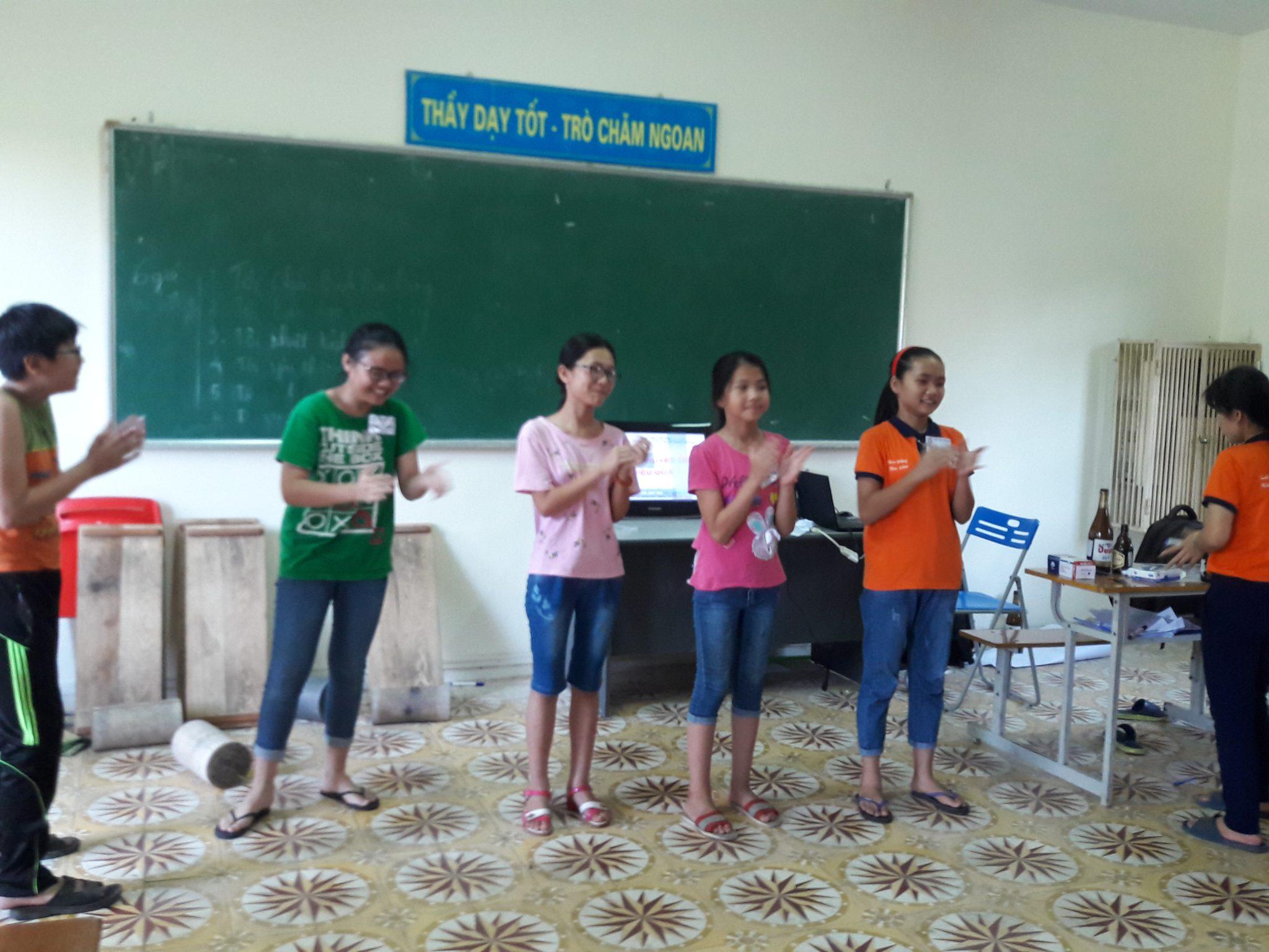 trung tâm đào tạo Tâm Việt