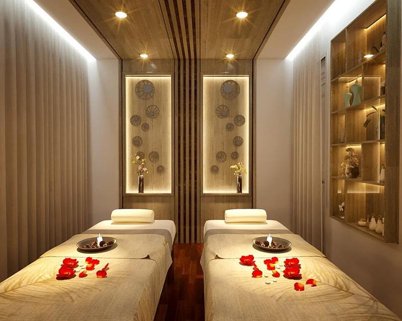 thiết kế nội thất spa là gì
