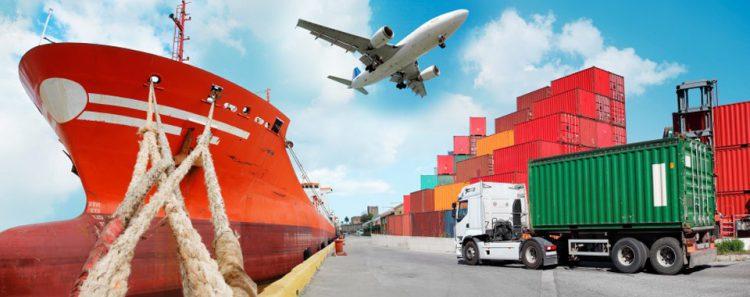 Công ty TNHH Dịch vụ thương mại vận tải Container