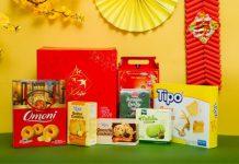 Các Công Ty Bánh Kẹo Ở Hà Nội