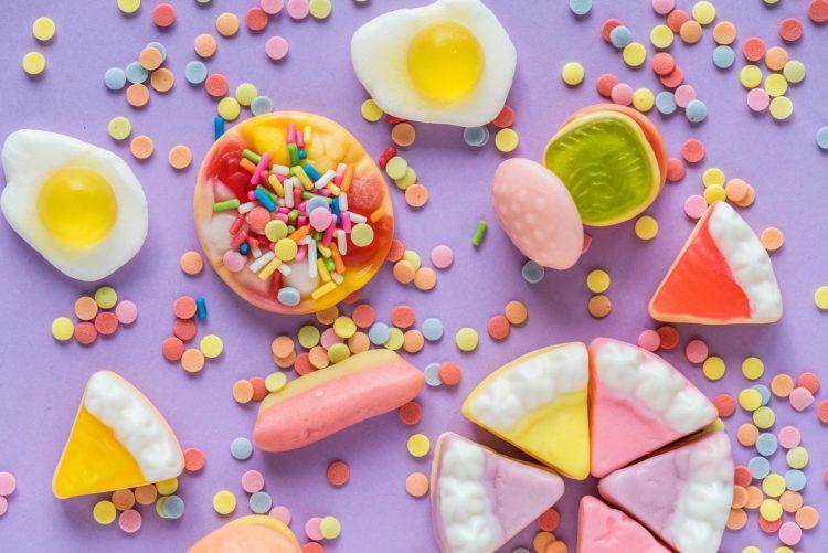 Công Ty Bánh kẹo Nam Hương
