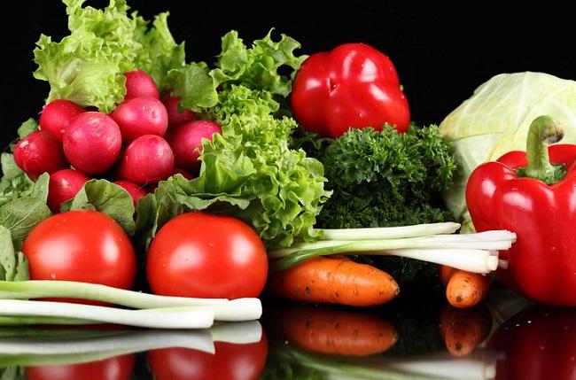 Thực phẩm sạch Quốc Huy