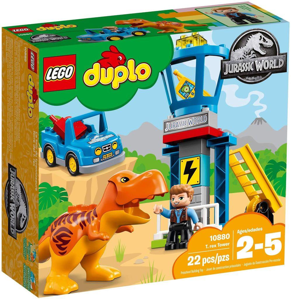 Những Món Đồ Chơi Lego Mà Bé Nào Cũng Nên Có - Toplist Hà Nội